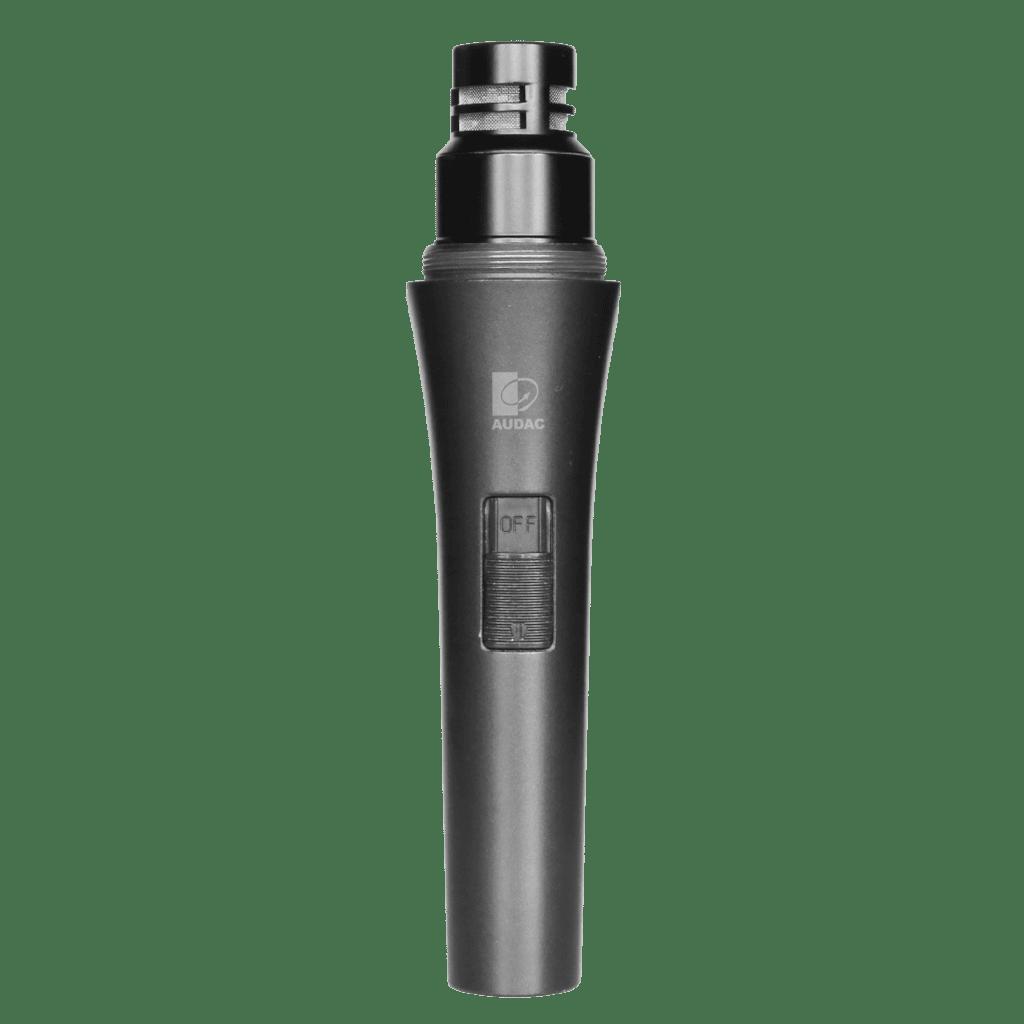 M97 - Condenser handheld microphone