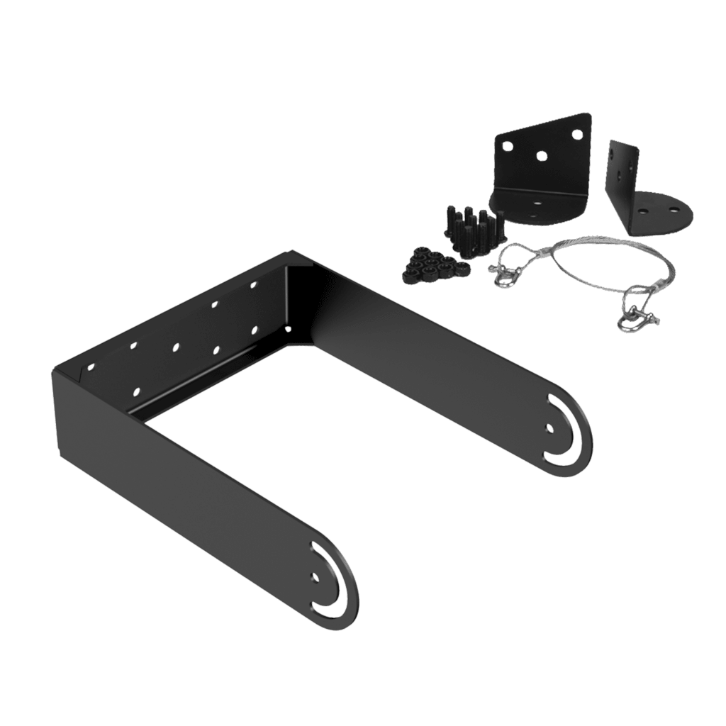 MBK208MK2 - Mounting bracket for HS208MK2 and HS208TMK2