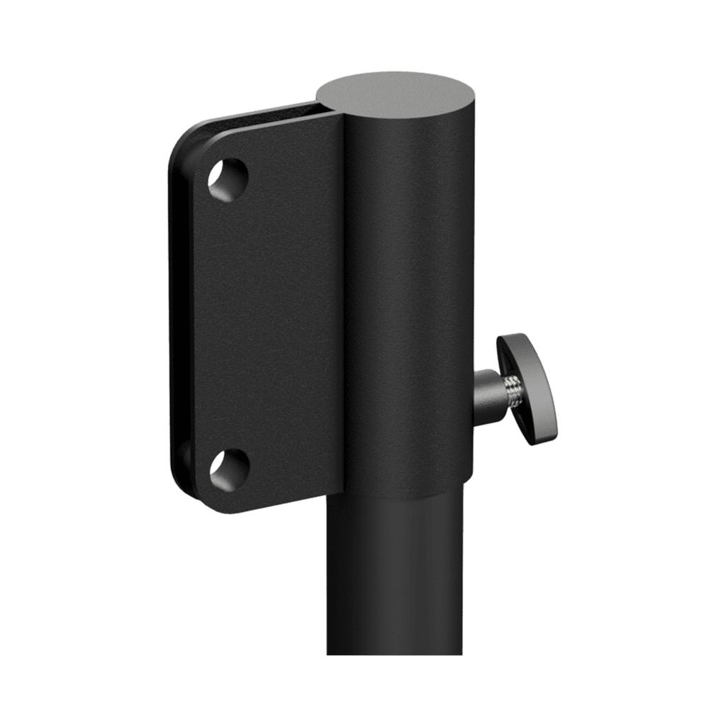 MBK260 - 35 mm stand adapter for KYRA series column speakers