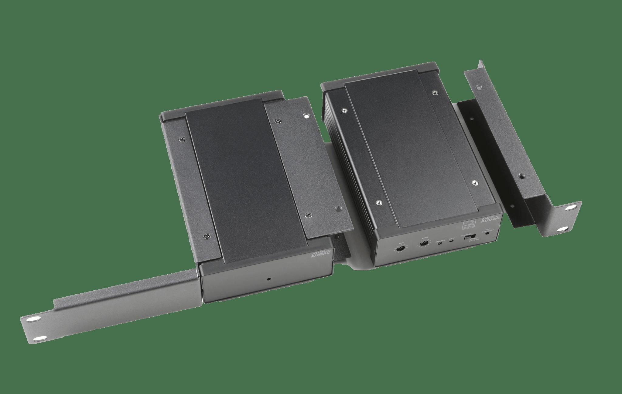 MBS1xx - Setup box installation accessories