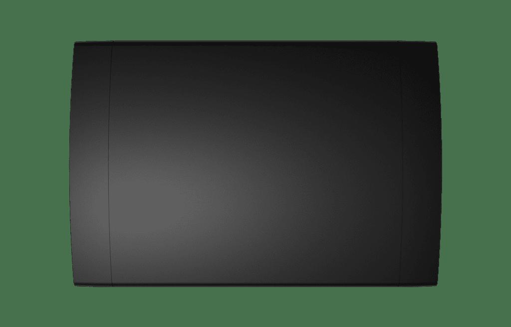"NOBA8A - Compact 8"" active bass cabinet"