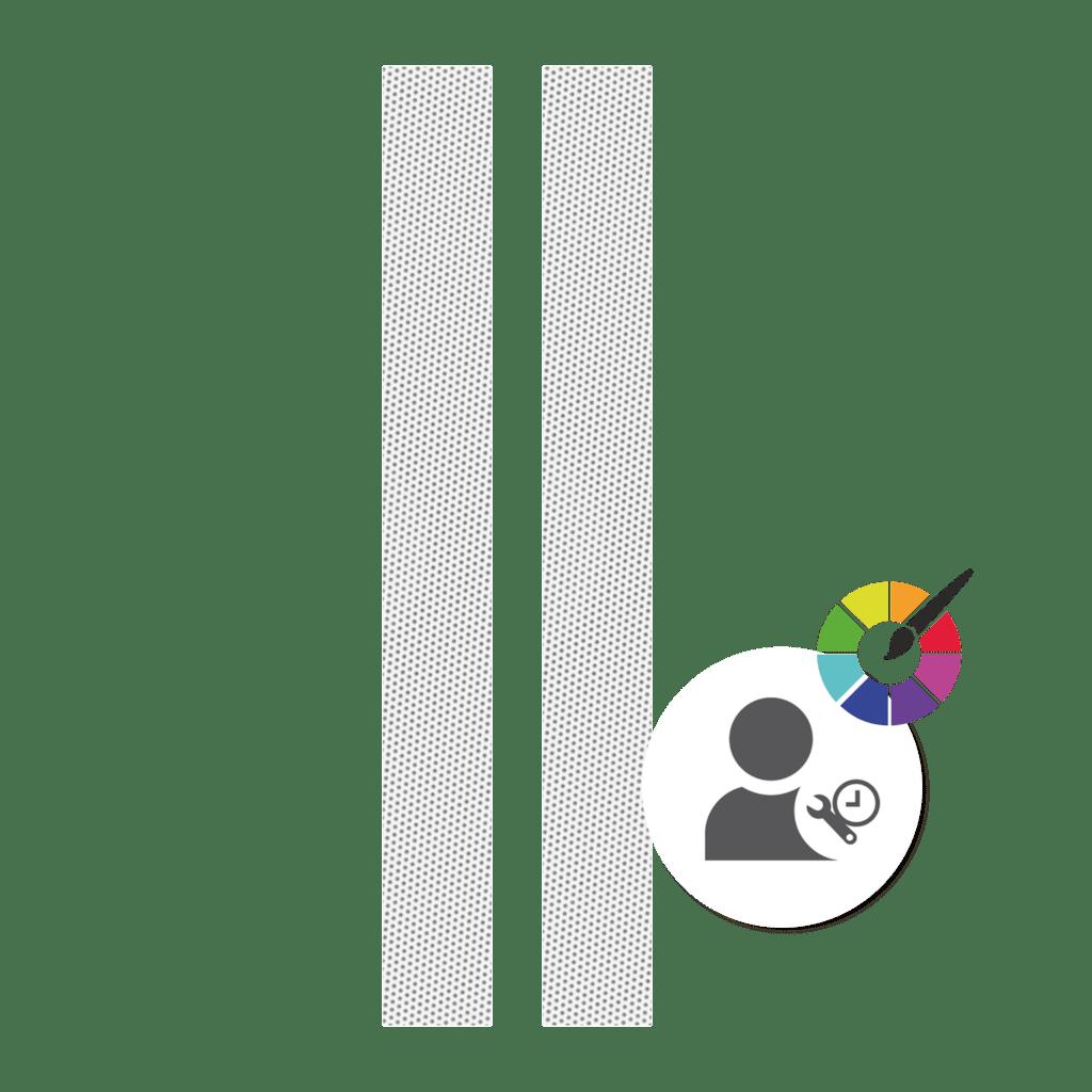 PAINT-COLUMN - Unit price for painting column loudspeaker