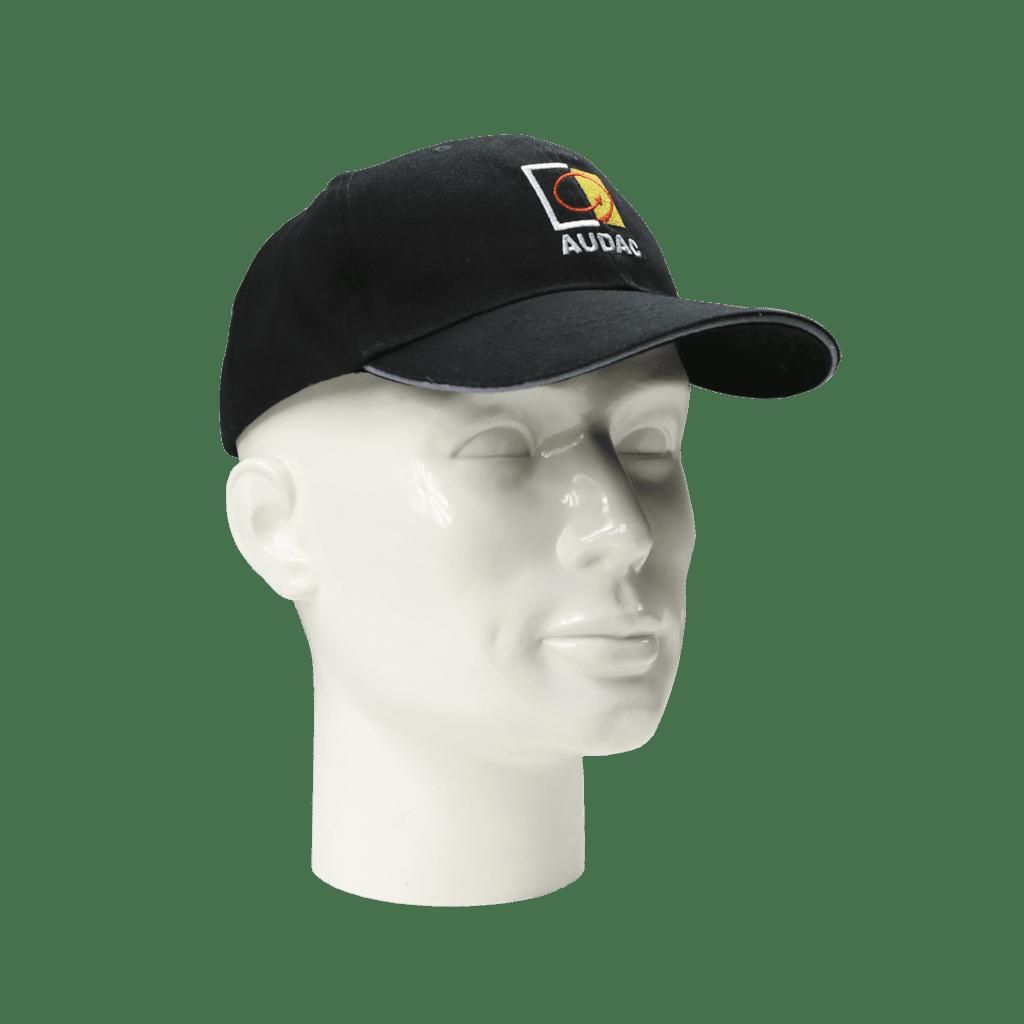 PROMO5006 - Promotion cap - black