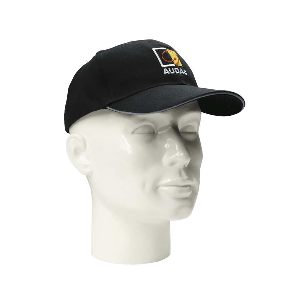 PROMO5006 - Promotion cap - black