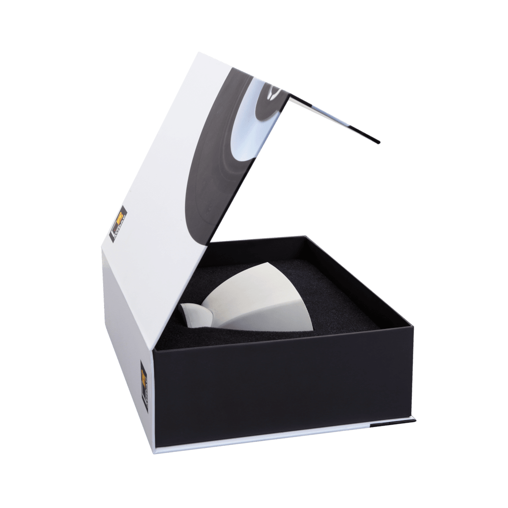 PROMO5007 - Gift box with foam cut-out for ATEO2