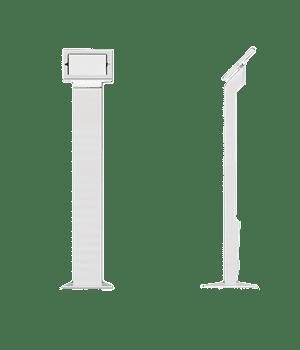 PROMO5015 - Floor standing iPad stand