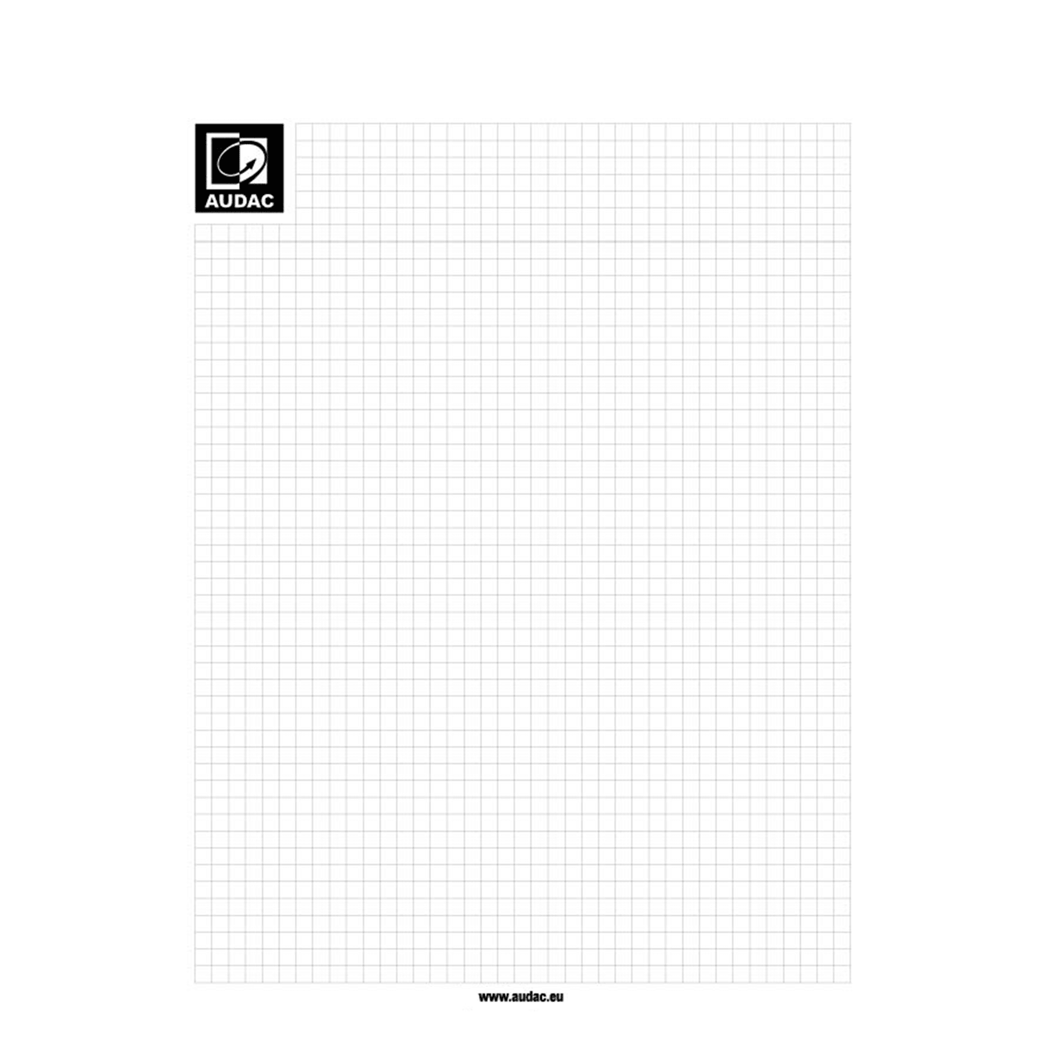 PROMO5041 - AUDAC A4 document