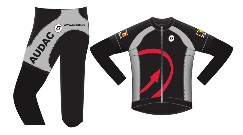 PROMO507_W - Winter cycling set