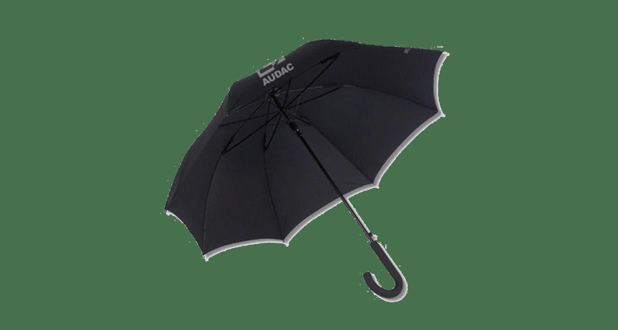 PROMO5080 - AUDAC umbrella
