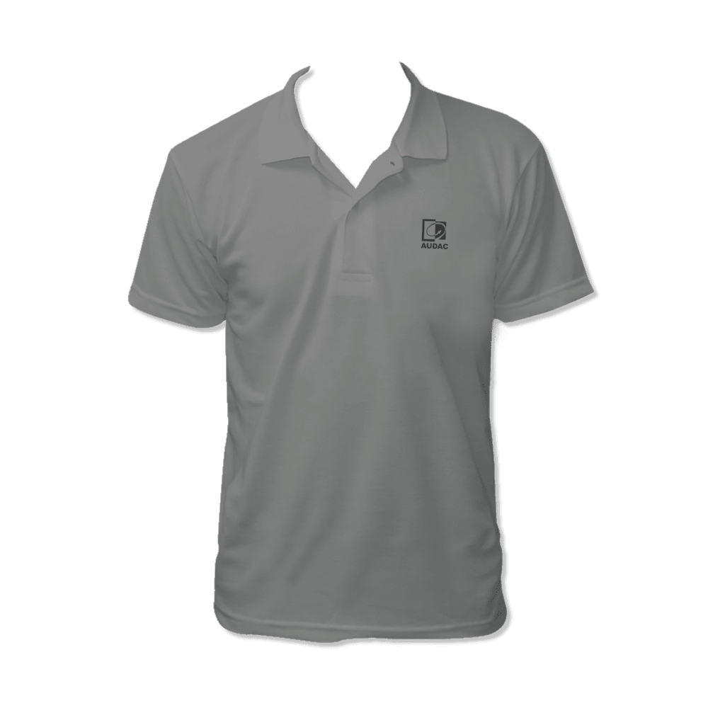 PROMO5081 - AUDAC polo shirt