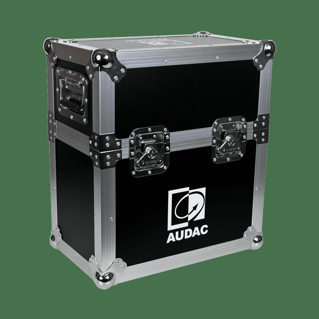 PROMO5100 - Flightcase for ATEO4 speakers