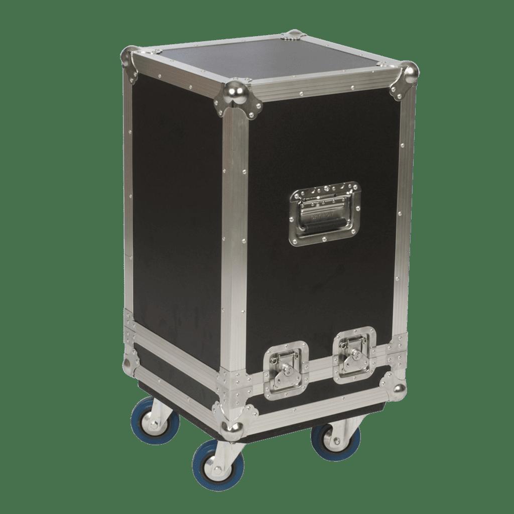 PROMO5104 - Flightcase for HS208MKII speaker