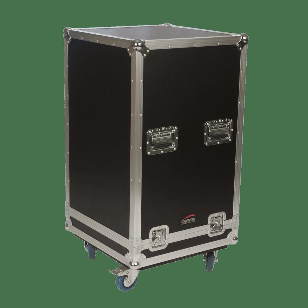 PROMO5105 - Flightcase for HS212MK2 speaker