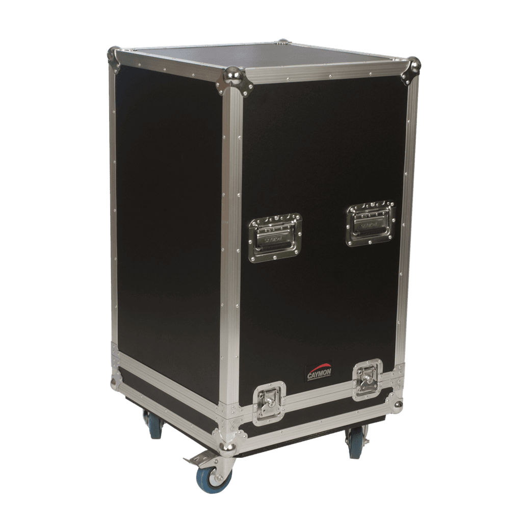 PROMO5105 - Flightcase for HS212MK2 speaker