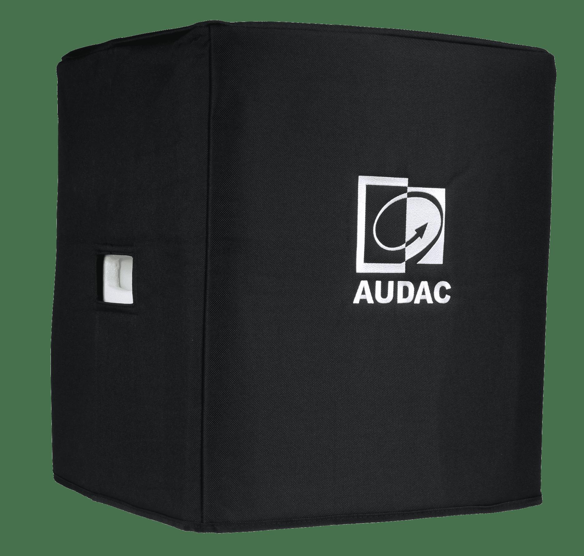 PROMO5110 - Transportation cover for BASO15 loudspeaker