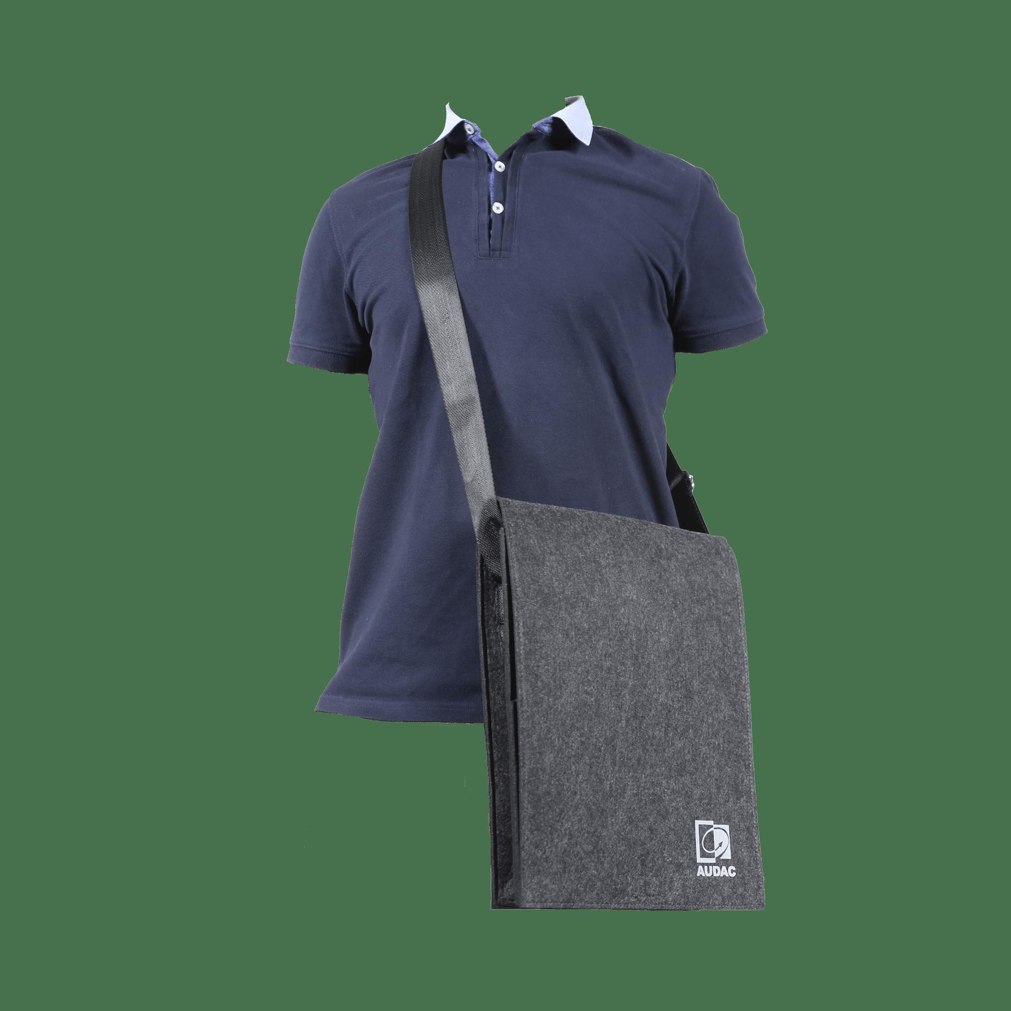PROMO5131 - Felt AUDAC promotion bag