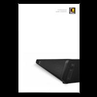 AUDAC catalogue (.pdf)