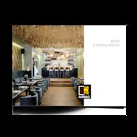 AUDAC Bars and Restaurants brochure (.pdf)
