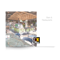 AUDAC Bars and Restaurants brochure (.pdf)