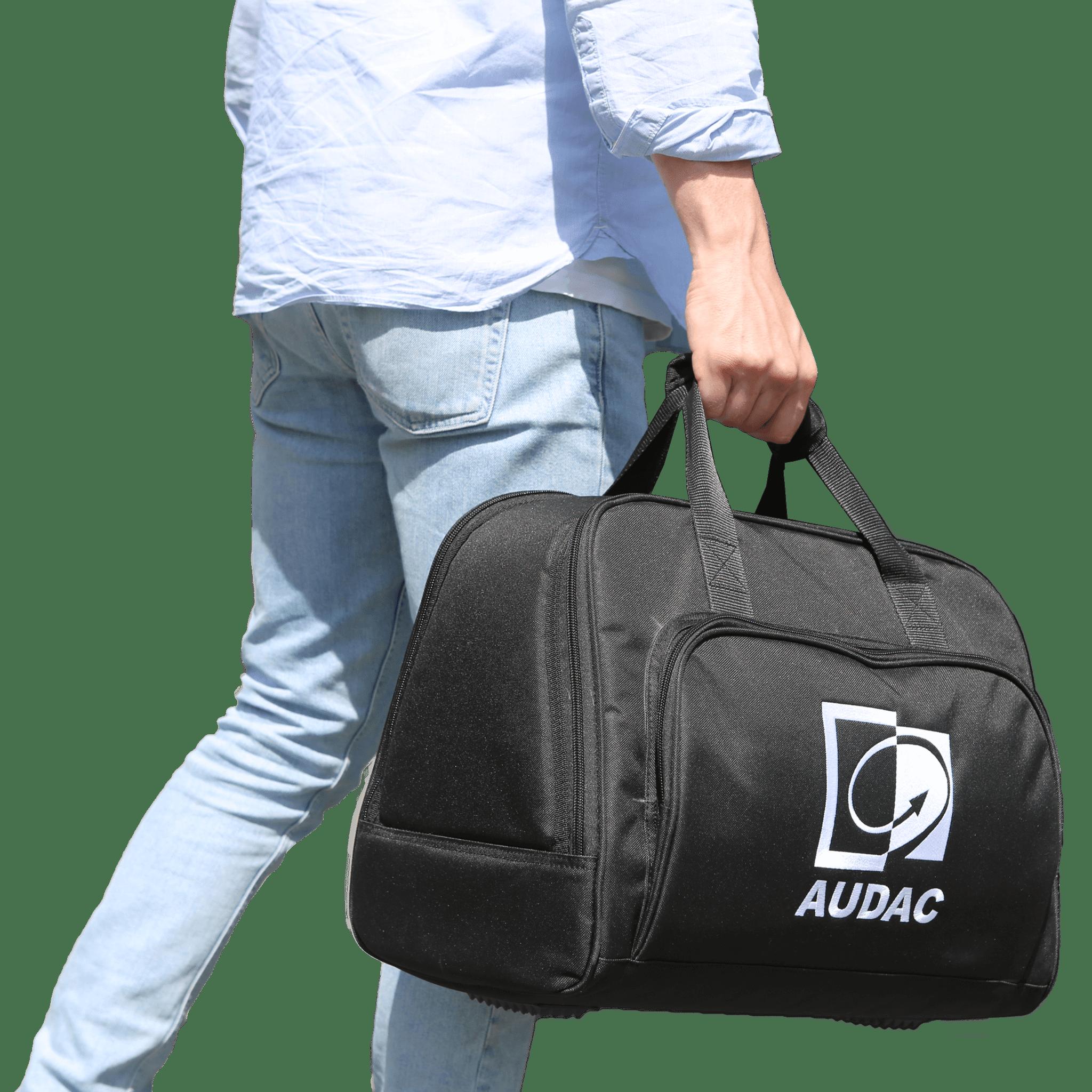 PROMO5501 - Carry bag for XENO8/VEXO8 loudspeaker cabinet