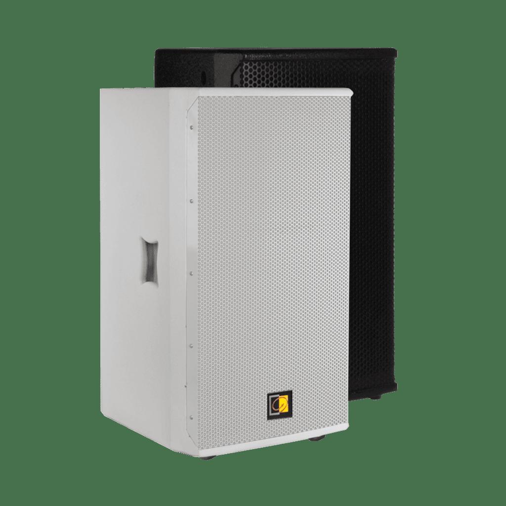 """PX108MK2 - High-power speaker 8"""""""