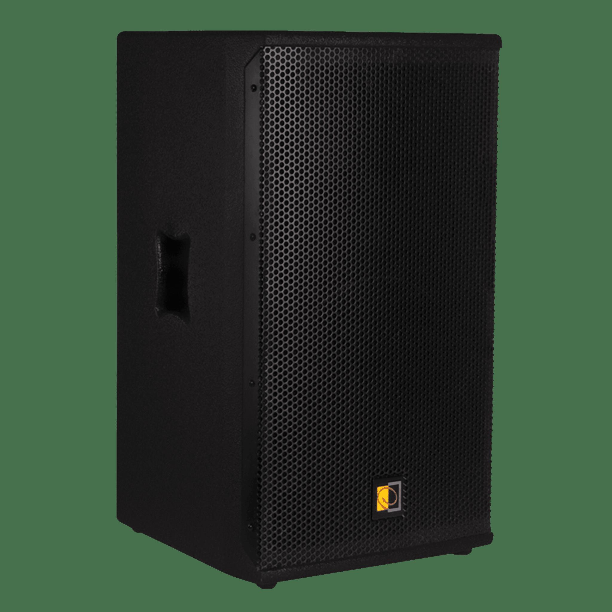 PX112MK2 - Black version