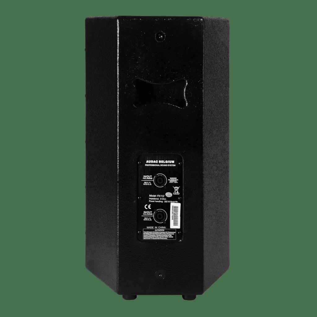 """PX112 - High-power speaker 12"""""""