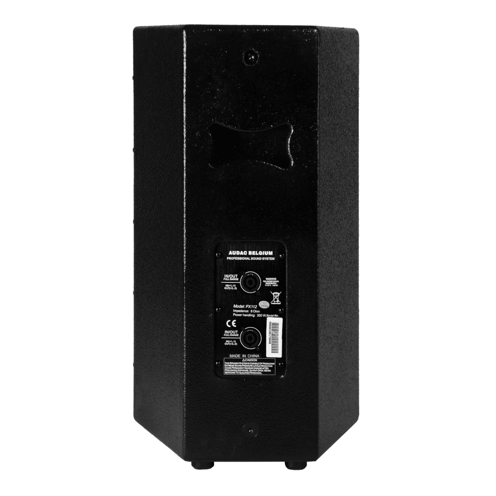 PX112MK2 - High-power speaker 12""