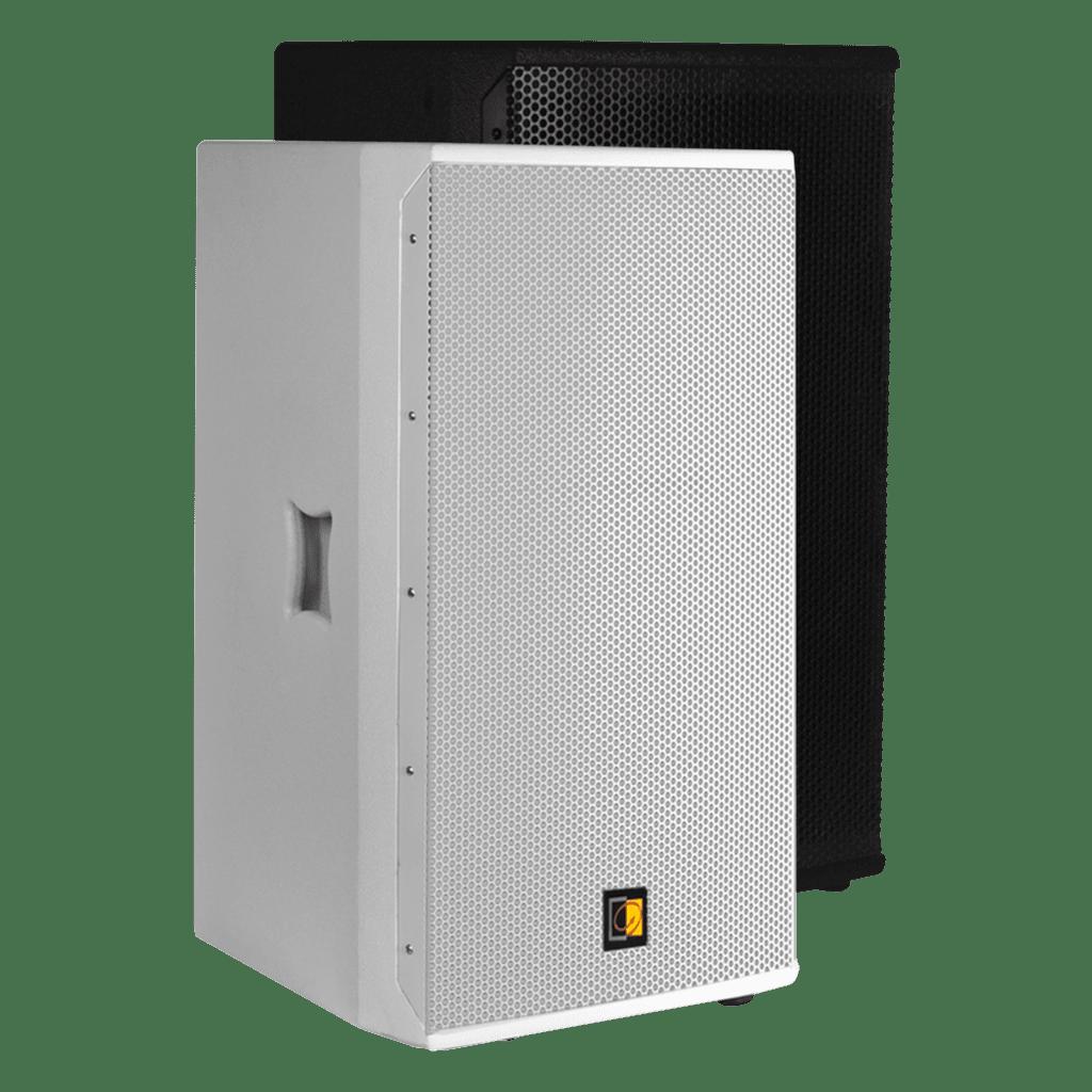 """PX112MK2 - High-power speaker 12"""""""