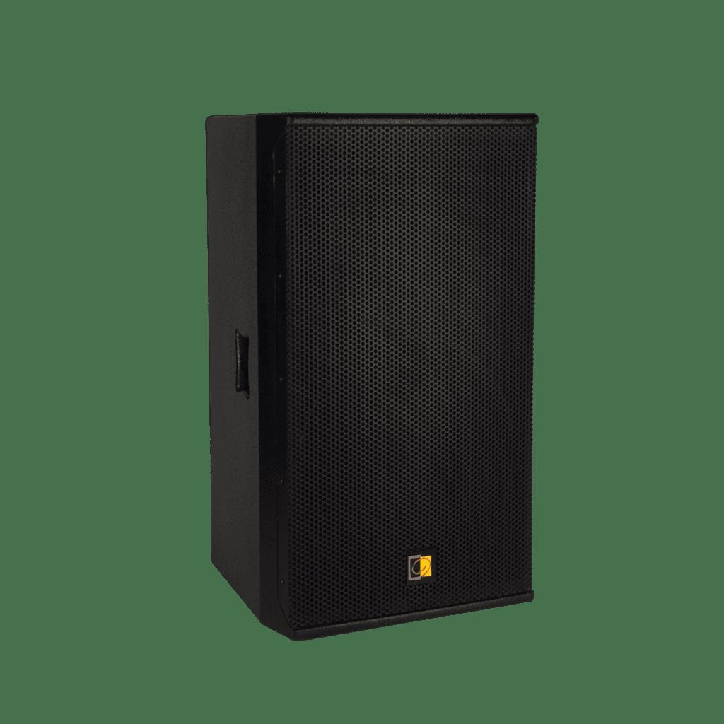 """PX115MK2 - High-power speaker 15"""""""