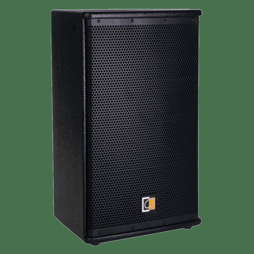 "RX112 - High-power road speaker 12"""