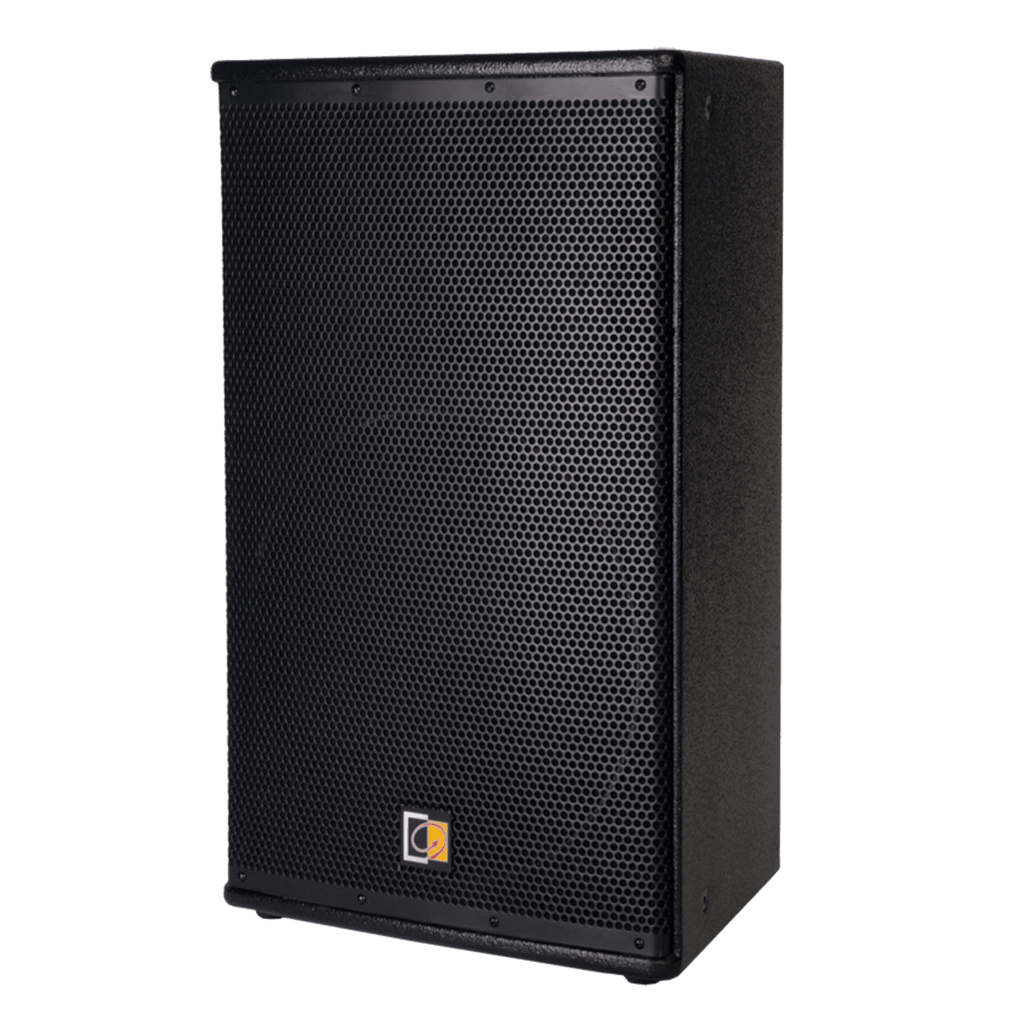 RX115MK2 - High-power road speaker 15""