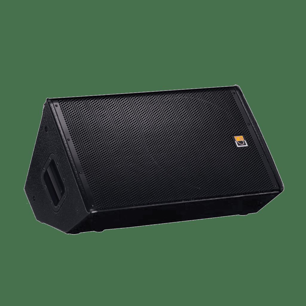 "RX115 - High-power road speaker 15"""