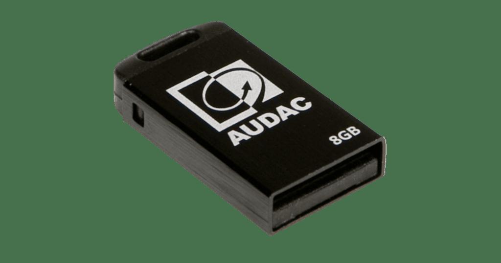 UMS08 - 8 GB premium quality USB memory stick