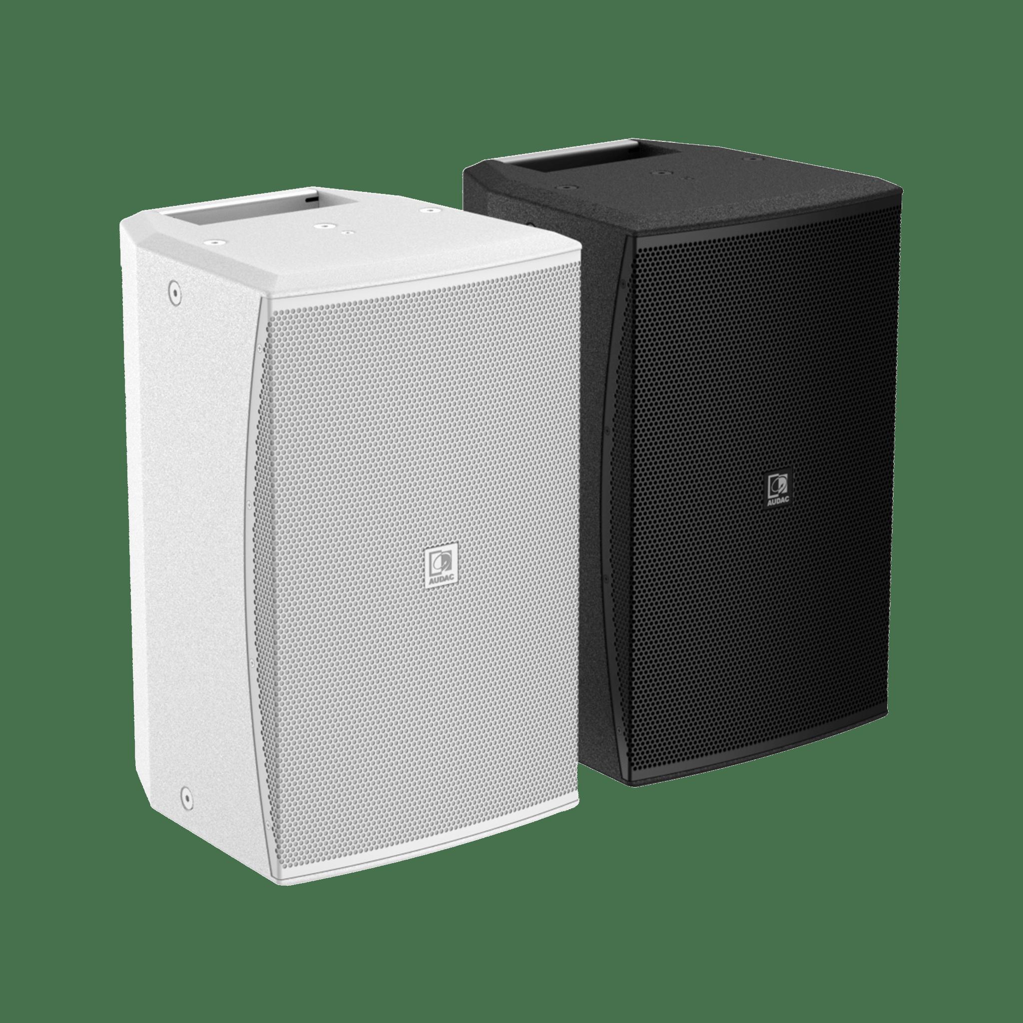 """VEXO110 - 10"""" high performance 2-way loudspeaker"""