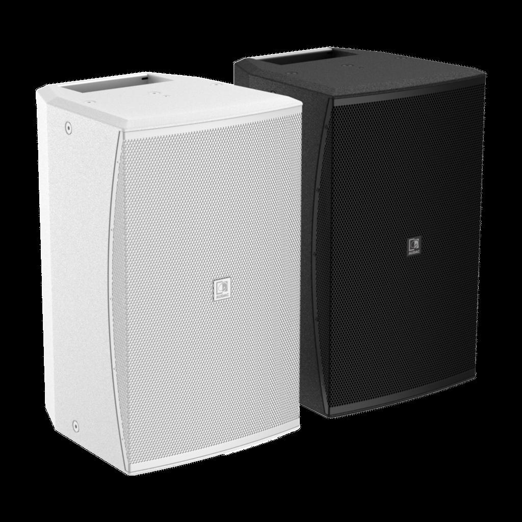"VEXO112A - 12"" high performance 2-way active loudspeaker"