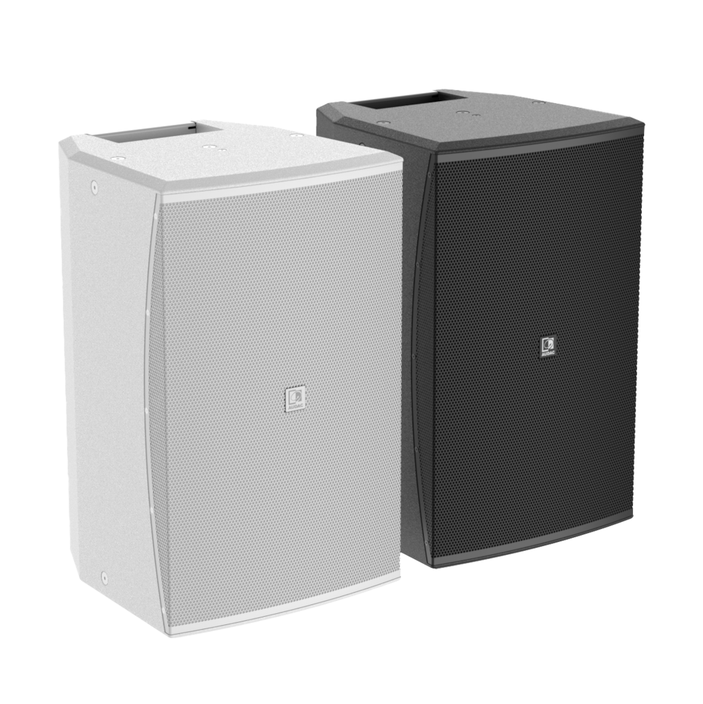 "VEXO115A - 15"" high performance 2-way active loudspeaker"
