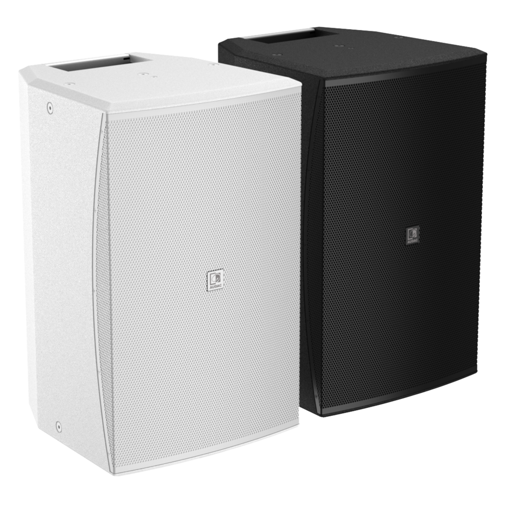 """VEXO115A - 15"""" high-output 2-way active loudspeaker"""
