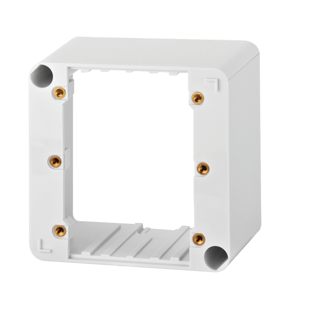 WB3102/SW - Wall mount box for VC3xx2