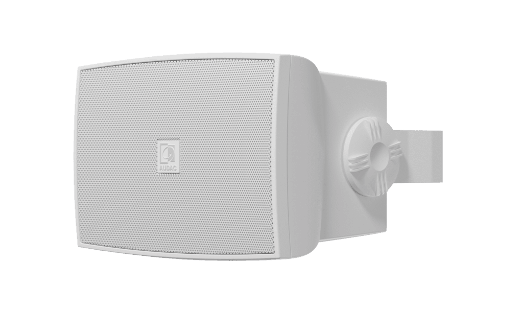 WX302_O - Outdoor universal wall speaker 3""