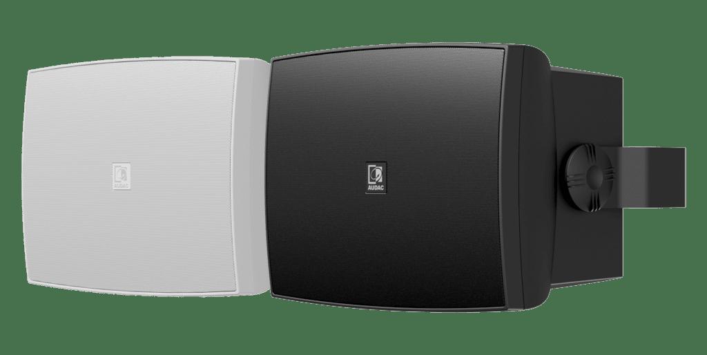 "WX802 - Universal wall speaker 8"""
