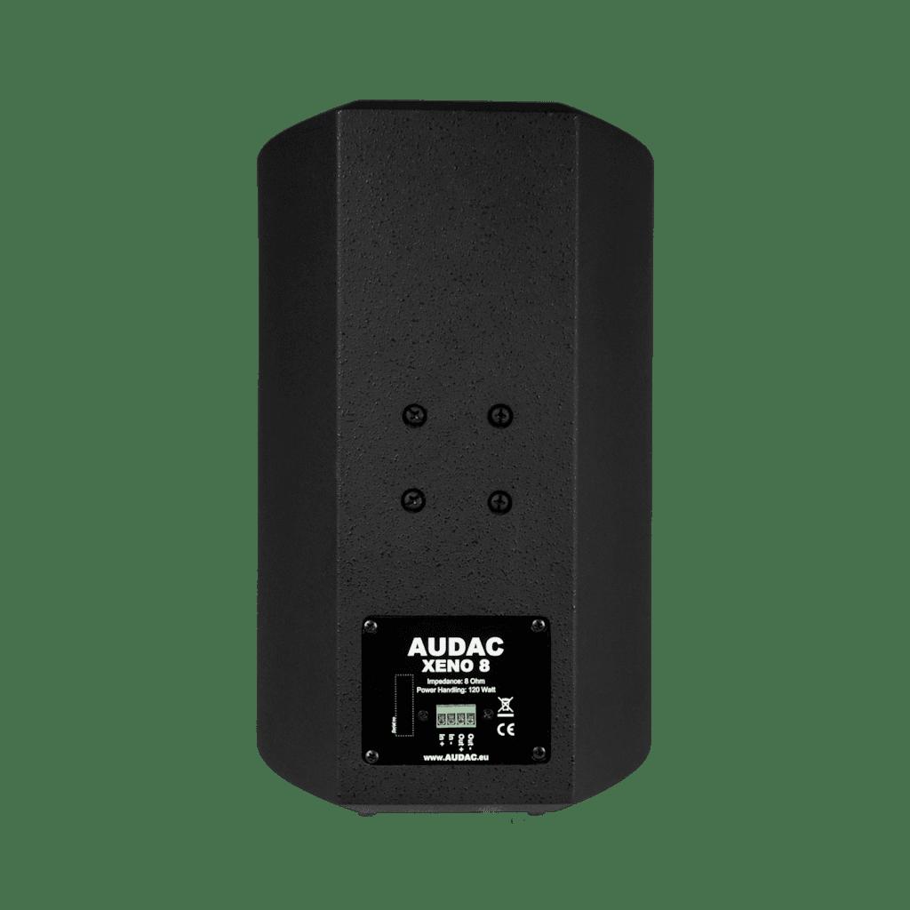 """XENO8 - Full range speaker 8"""""""