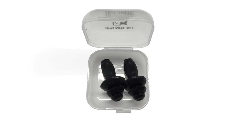 PROMO5511 - AUDAC ear plug set