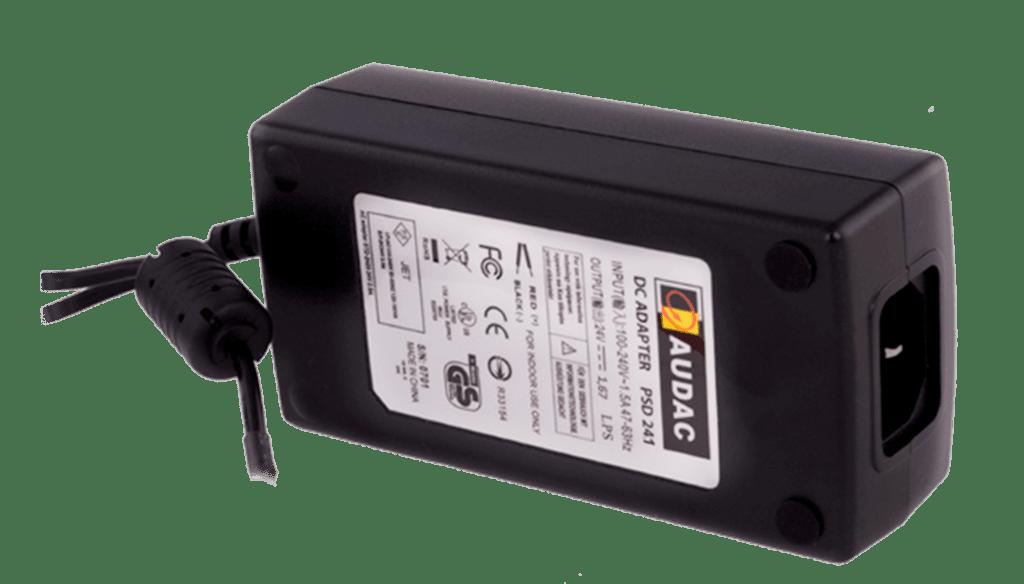 PSD241 - Power supply 24V DC 1.67A ABS