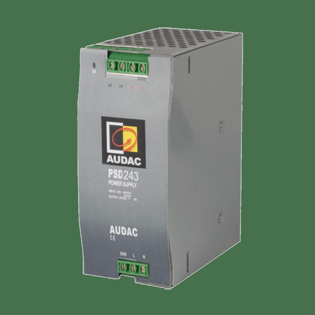 PSD243 - Power supply 24V DC 2A 45W