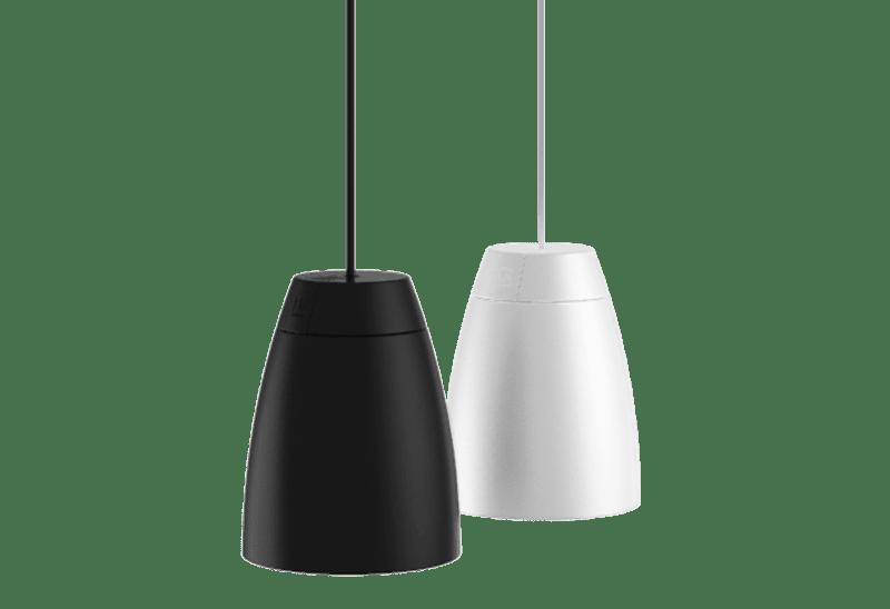 "ALTI4 - 2-way 4"" pendant speaker"