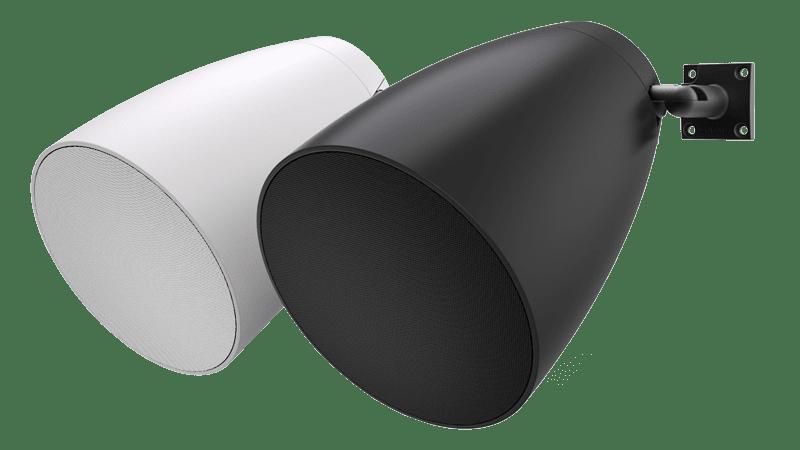 "ALTI6M - 2-way 6.5"" design surface mount loudspeakers"