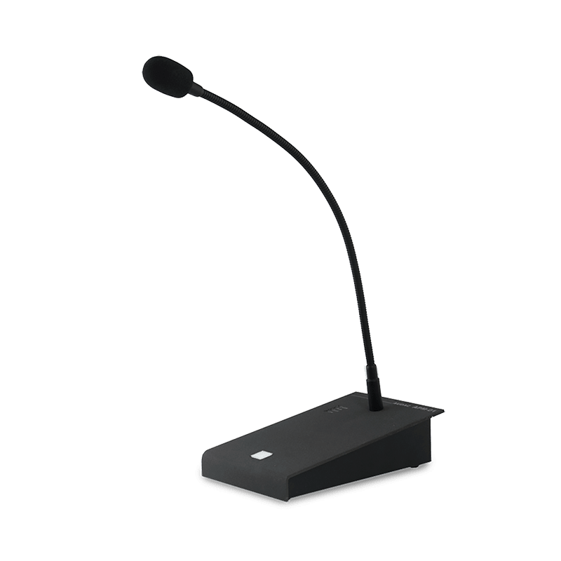 APM101 - Digital paging microphone 1 zone