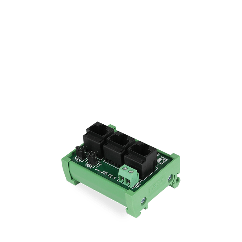 ARJ03P - Junction box
