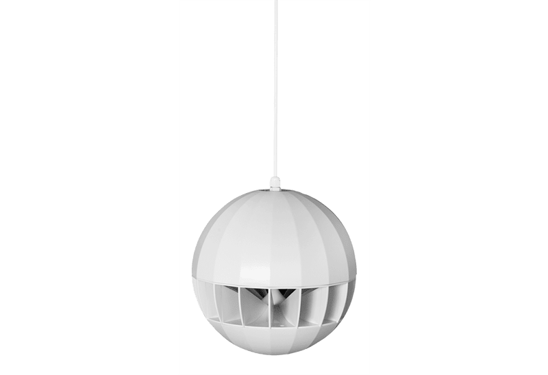 ASP20 - Spherical hanging sound projector